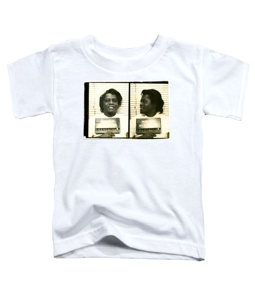 The Godfather Of Soul Toddler T-Shirt