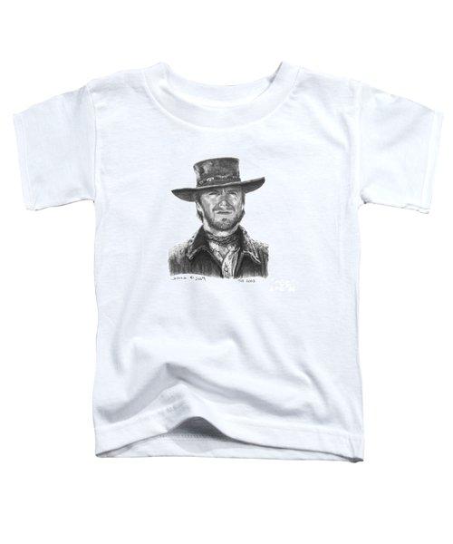the Good Toddler T-Shirt