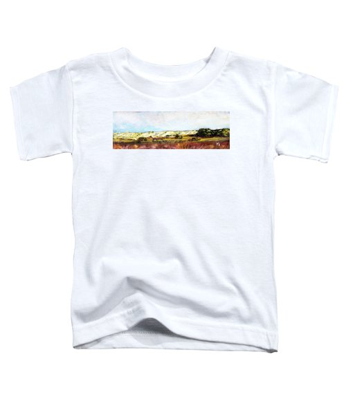 Behind The Surge Toddler T-Shirt
