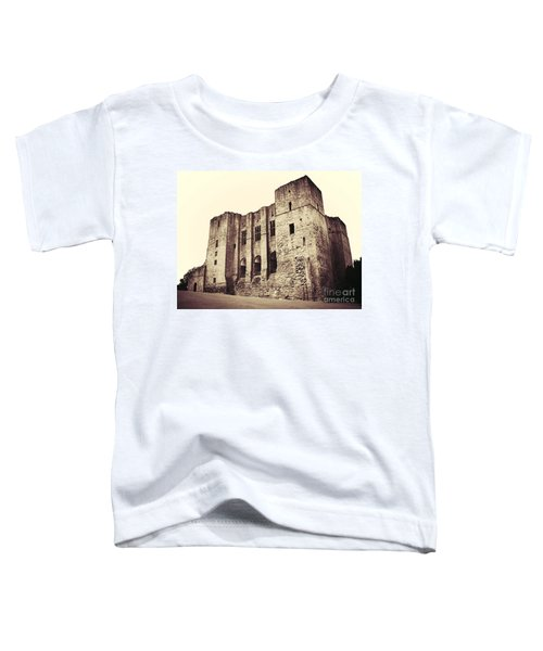 The Keep Toddler T-Shirt