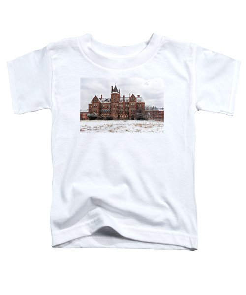 The Kirk Toddler T-Shirt