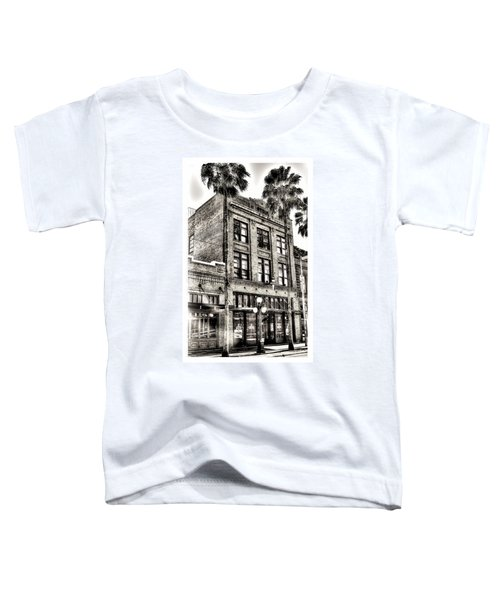 The Stein Building Toddler T-Shirt