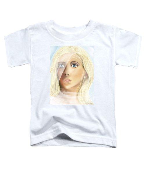 The Waiting Bride Toddler T-Shirt
