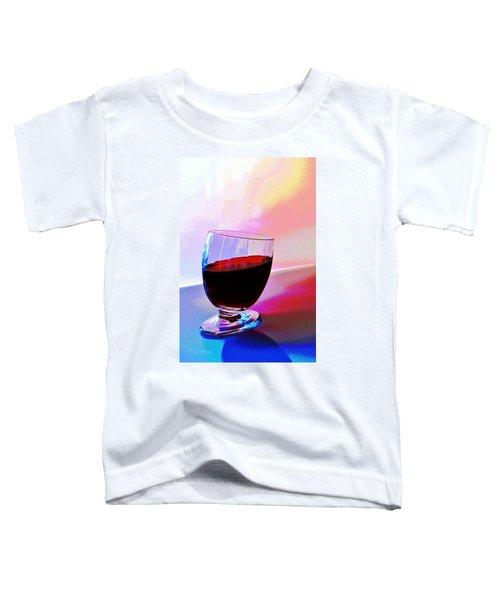Tipsy Toddler T-Shirt