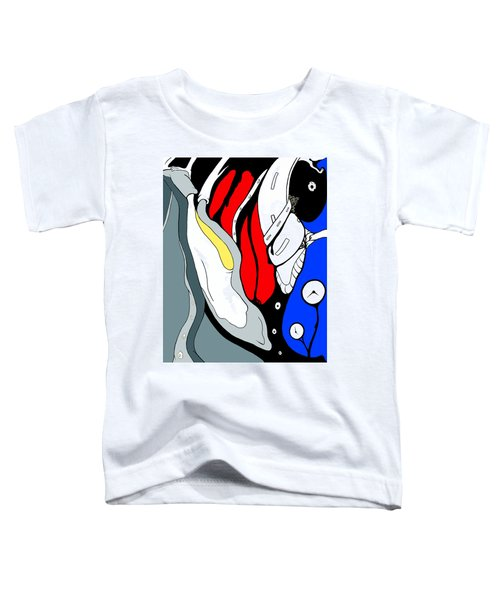Transition Toddler T-Shirt