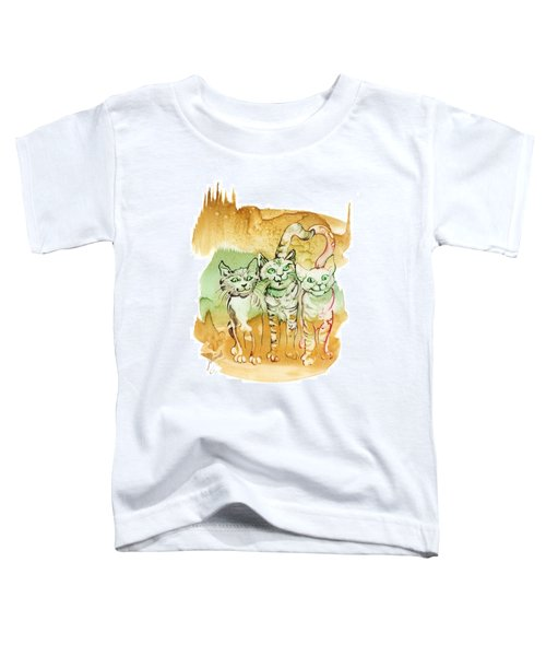 Tree Brothers  Toddler T-Shirt