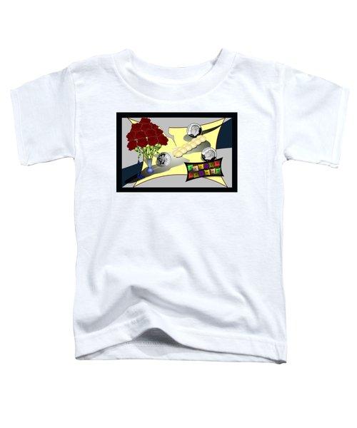 Dime A Dozen Toddler T-Shirt
