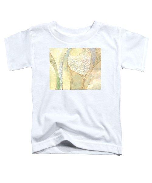 Undaunted Courage Toddler T-Shirt