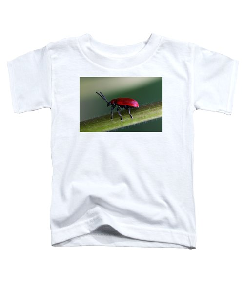 Under Way Toddler T-Shirt
