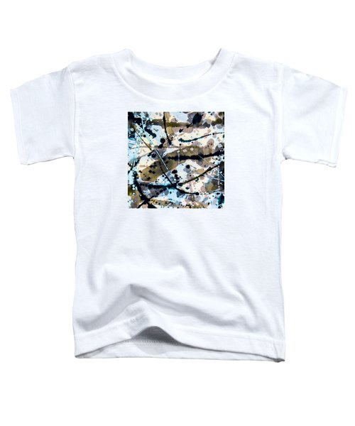Sunset Boulevard Toddler T-Shirt