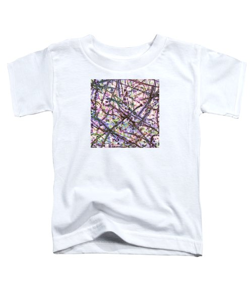 China Girl Toddler T-Shirt