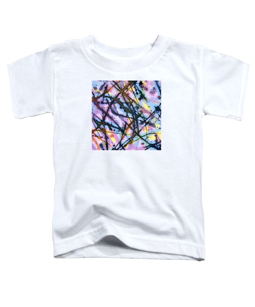 Exotica Toddler T-Shirt