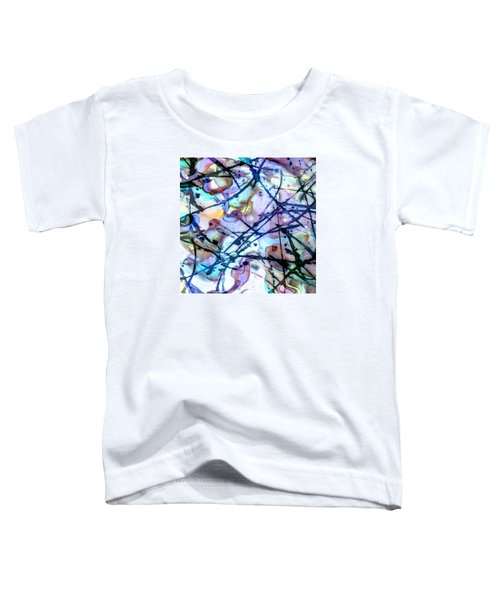 Briar Rose  Toddler T-Shirt