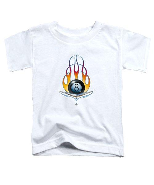 V 8 Toddler T-Shirt