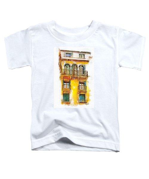 Radiant Abode Toddler T-Shirt