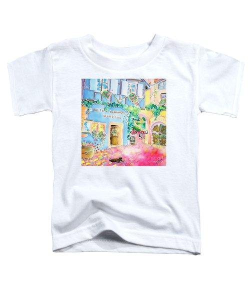 Vin Nouveau Toddler T-Shirt