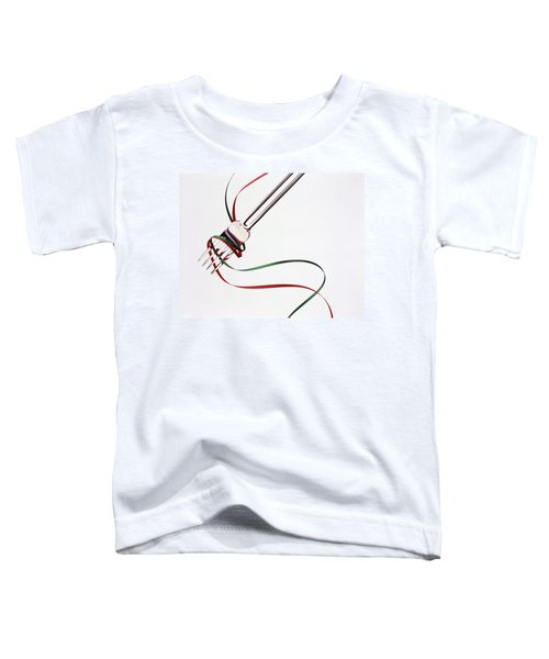 Buon Appetito Toddler T-Shirt