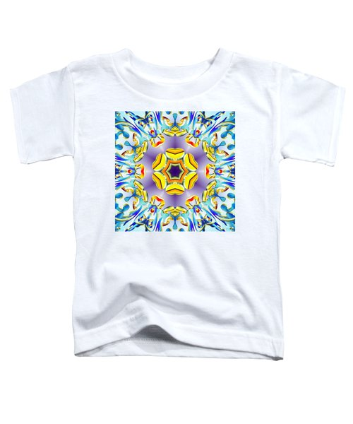 Vivid Expansion Toddler T-Shirt