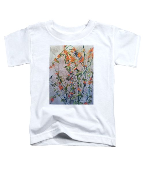 Wilds Toddler T-Shirt