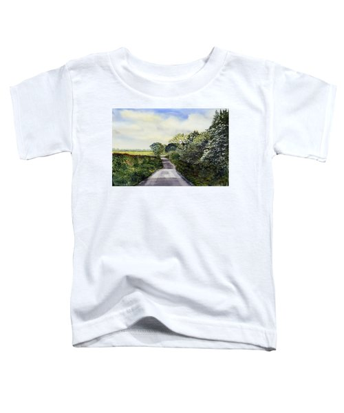 Woldgate - Late Spring Toddler T-Shirt