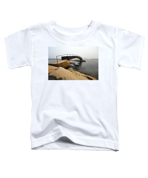 World's End 3 Toddler T-Shirt