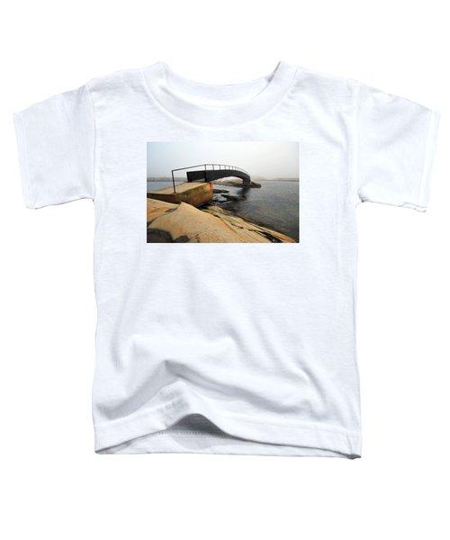 World's End 3 Toddler T-Shirt