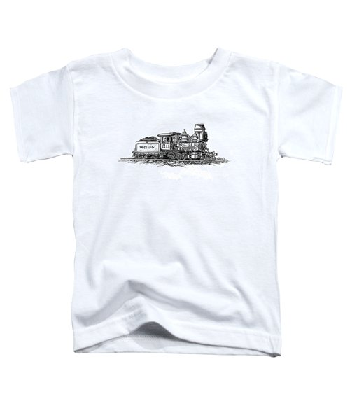 W.p.c..r. Loco Toddler T-Shirt