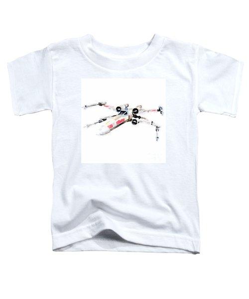 X-wing Toddler T-Shirt