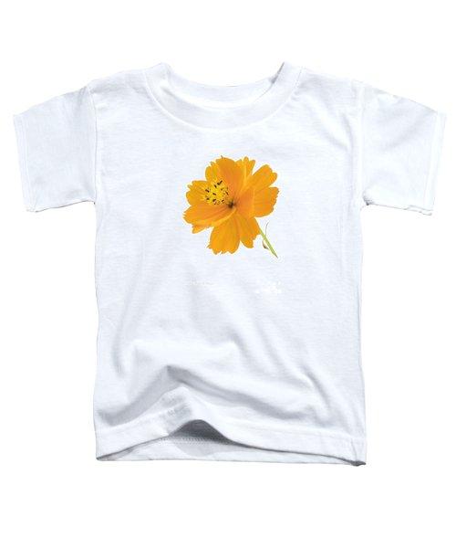 Yellow Coreopsis Toddler T-Shirt