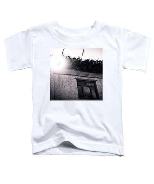 Zanskar Style House Toddler T-Shirt