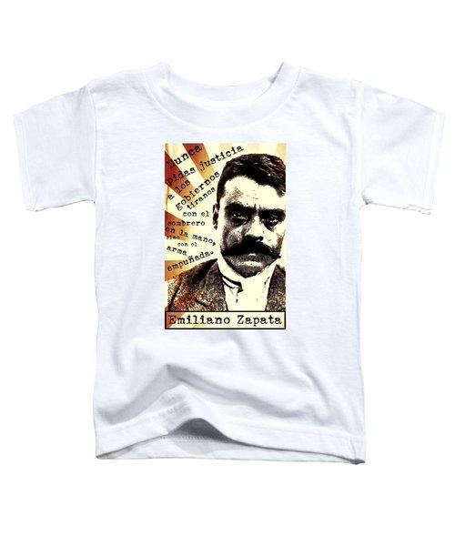 Zapatismo Toddler T-Shirt
