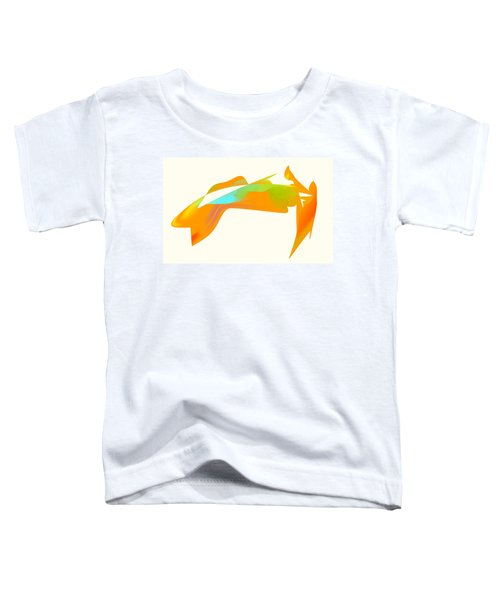 Falcon Pond Toddler T-Shirt