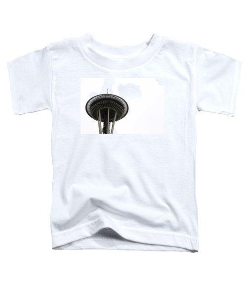 The Needle Toddler T-Shirt