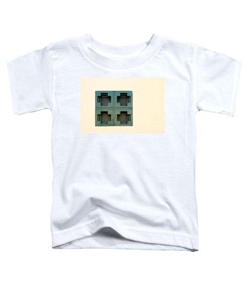 Windows Toddler T-Shirt