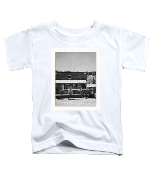3th Avenue Toddler T-Shirt