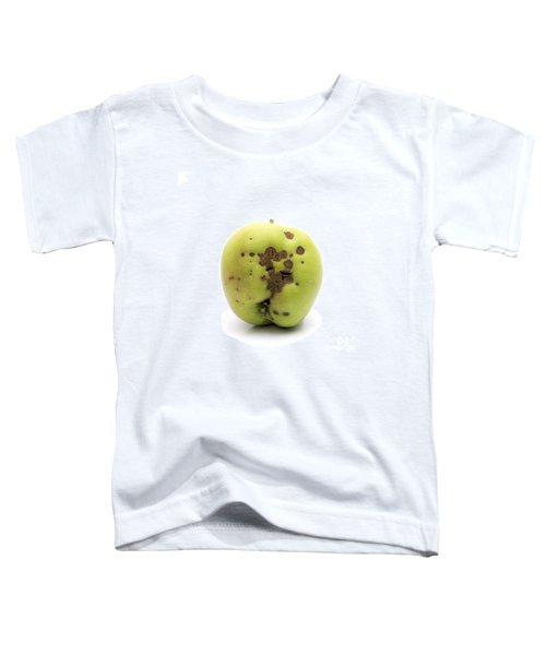 Apple Toddler T-Shirt
