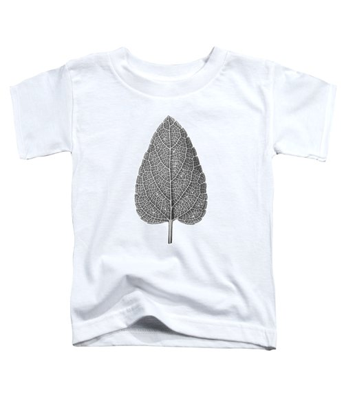 Leaf Toddler T-Shirt
