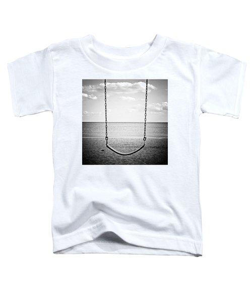 A Simpler Time Toddler T-Shirt