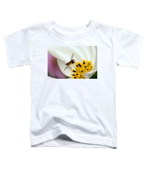 Afternoon Delight Toddler T-Shirt