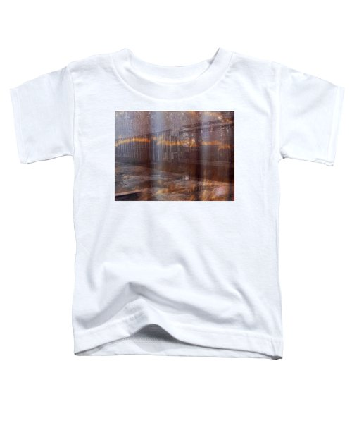 Asphalt Series - 1 Toddler T-Shirt