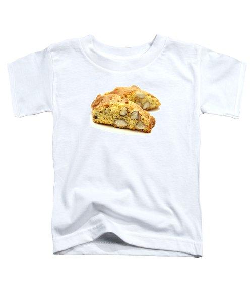 Biscotti   Toddler T-Shirt