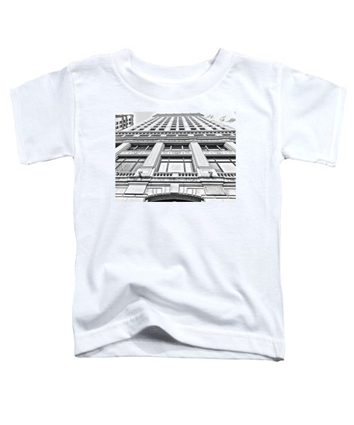 Chicago Impressions 8 Toddler T-Shirt