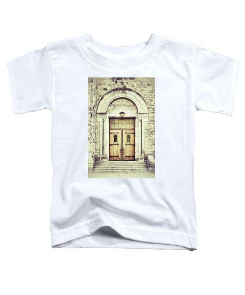 Collegiate Toddler T-Shirt
