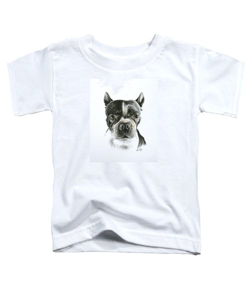 Cooper Toddler T-Shirt