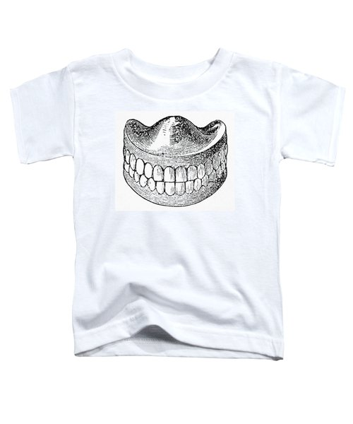 Dentures, 1853 Toddler T-Shirt