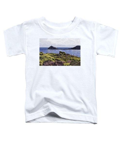 Distant Land V2 Toddler T-Shirt
