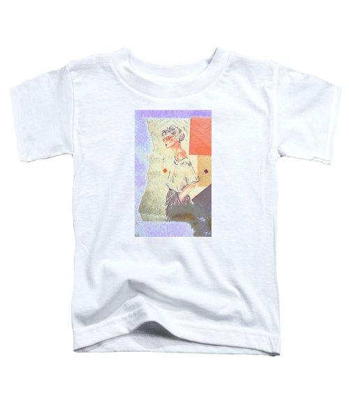 Eighties Toddler T-Shirt