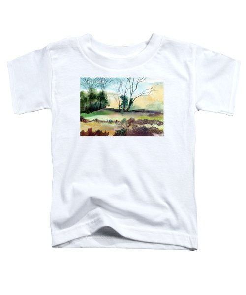 Far Beyond Toddler T-Shirt