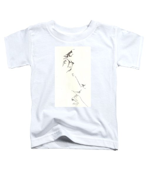 Fashion 1965 Three Toddler T-Shirt
