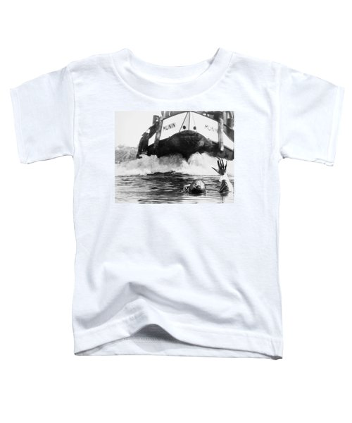 Film: The Prize, 1963 Toddler T-Shirt